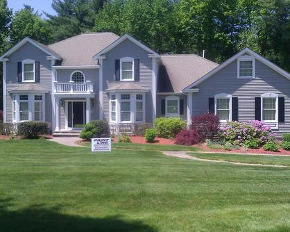 North Reading Painting Contractor Painter In North Reading Ma
